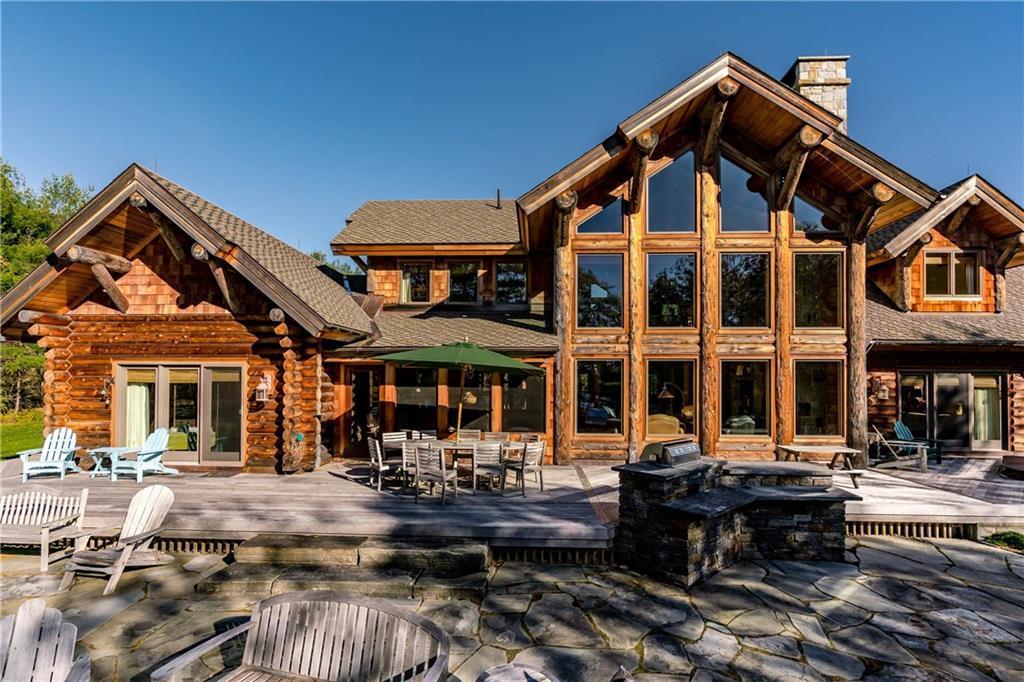 Anam Cara in Maine luxury homes