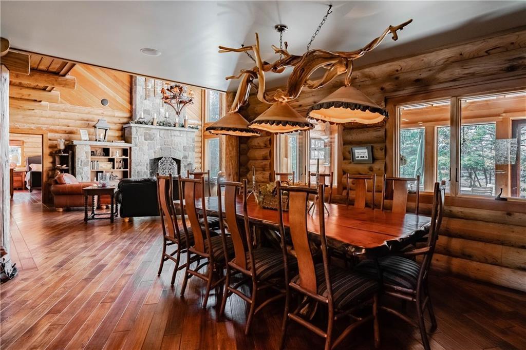 Luxury homes Anam Cara in Maine