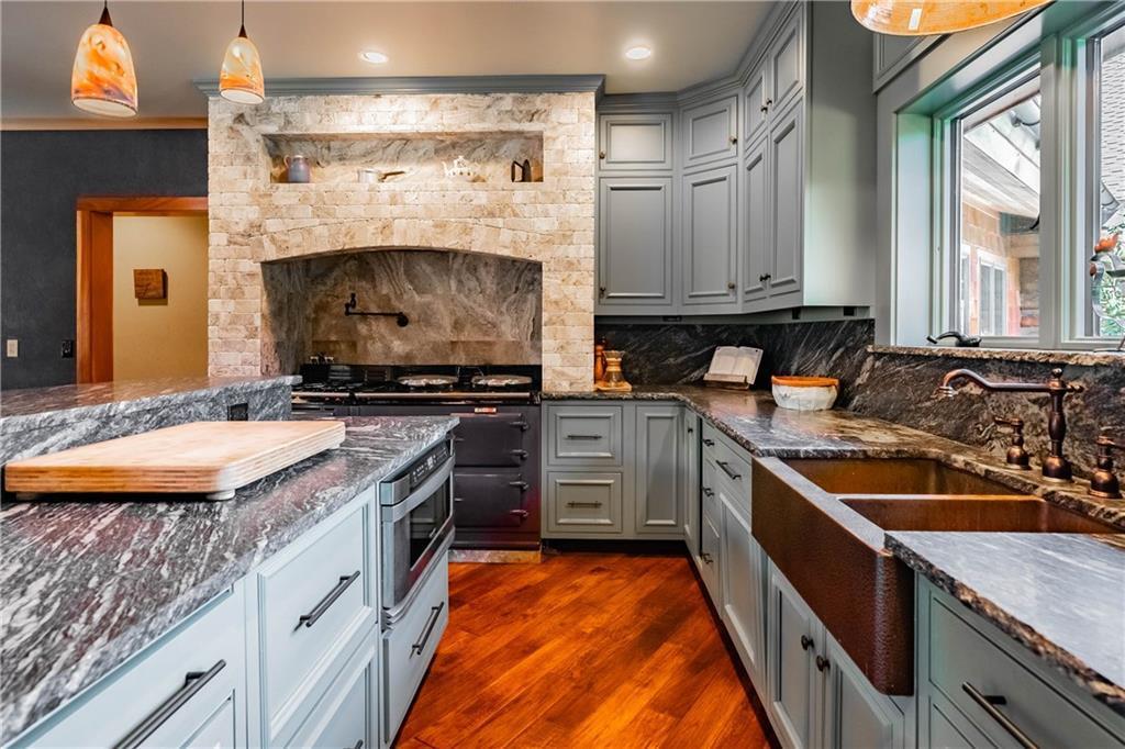 Anam Cara in Maine luxury real estate