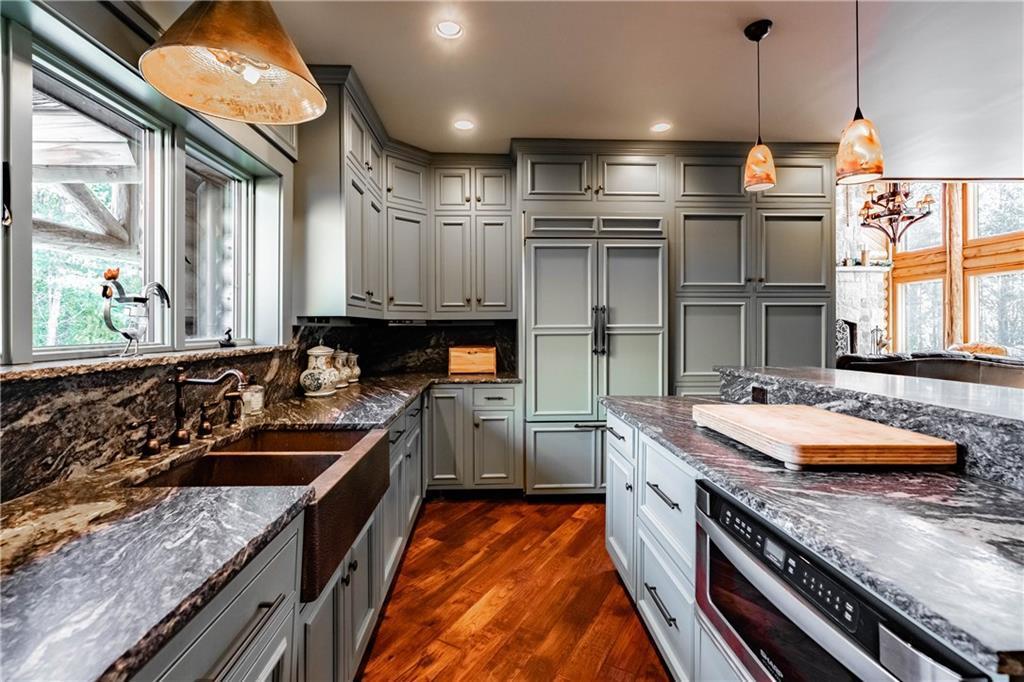 Luxury properties Anam Cara in Maine