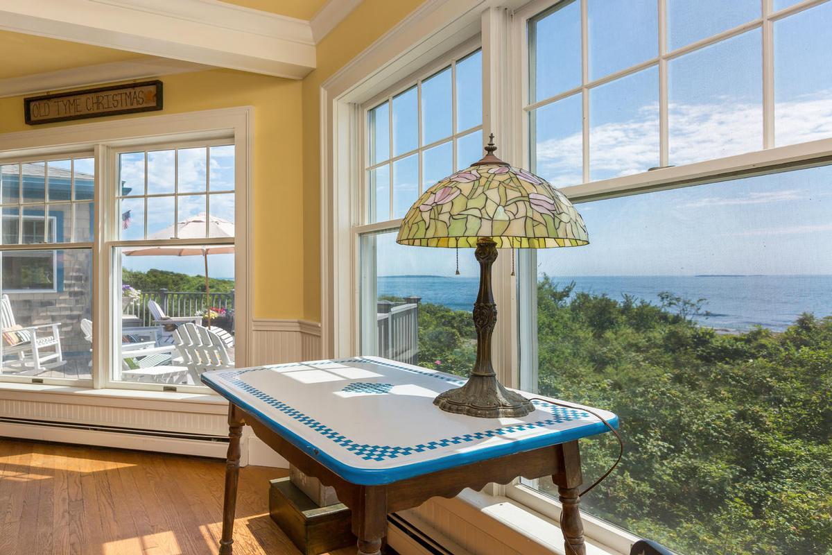 Mansions in 354 Seashore