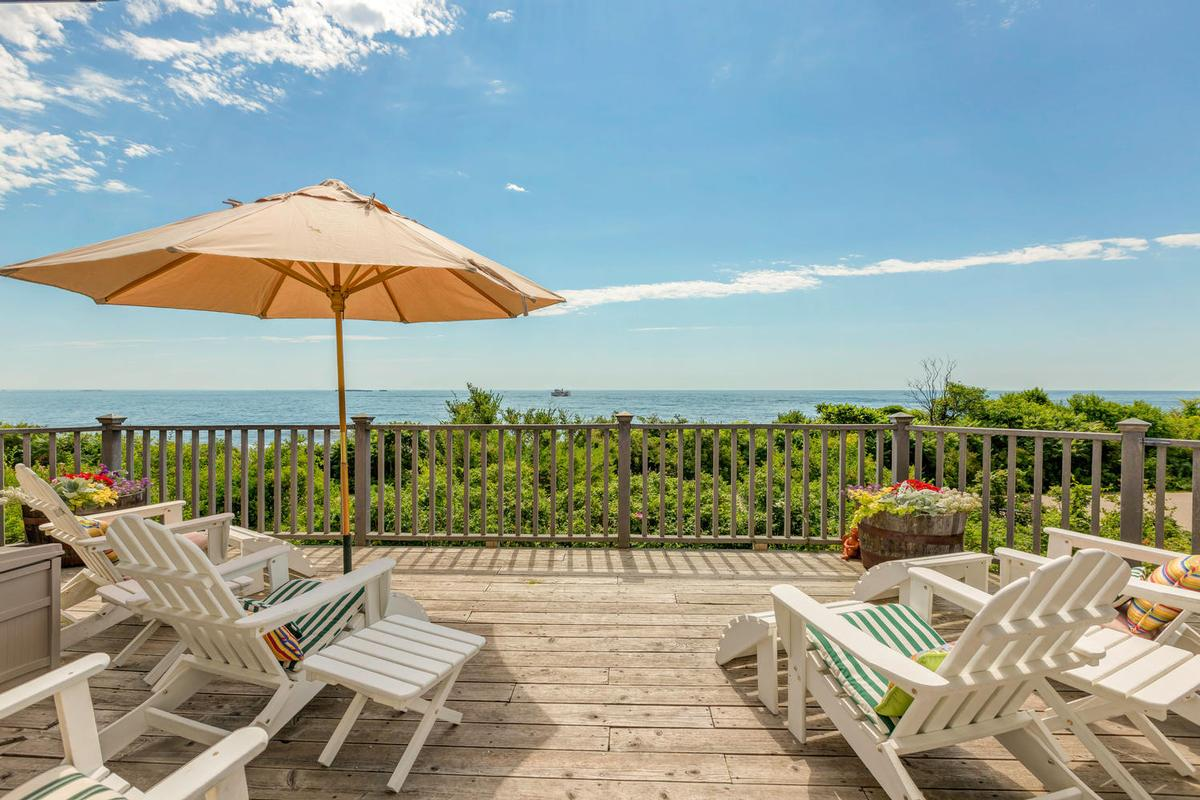 Luxury real estate 354 Seashore