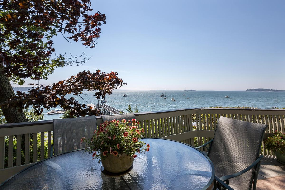 Princes Point CHARMER luxury real estate