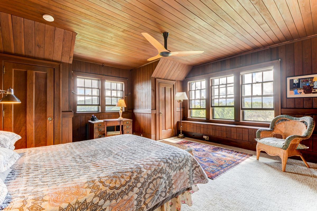 Luxury real estate Hidden Pastures