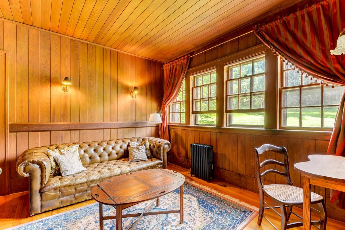 Hidden Pastures luxury properties