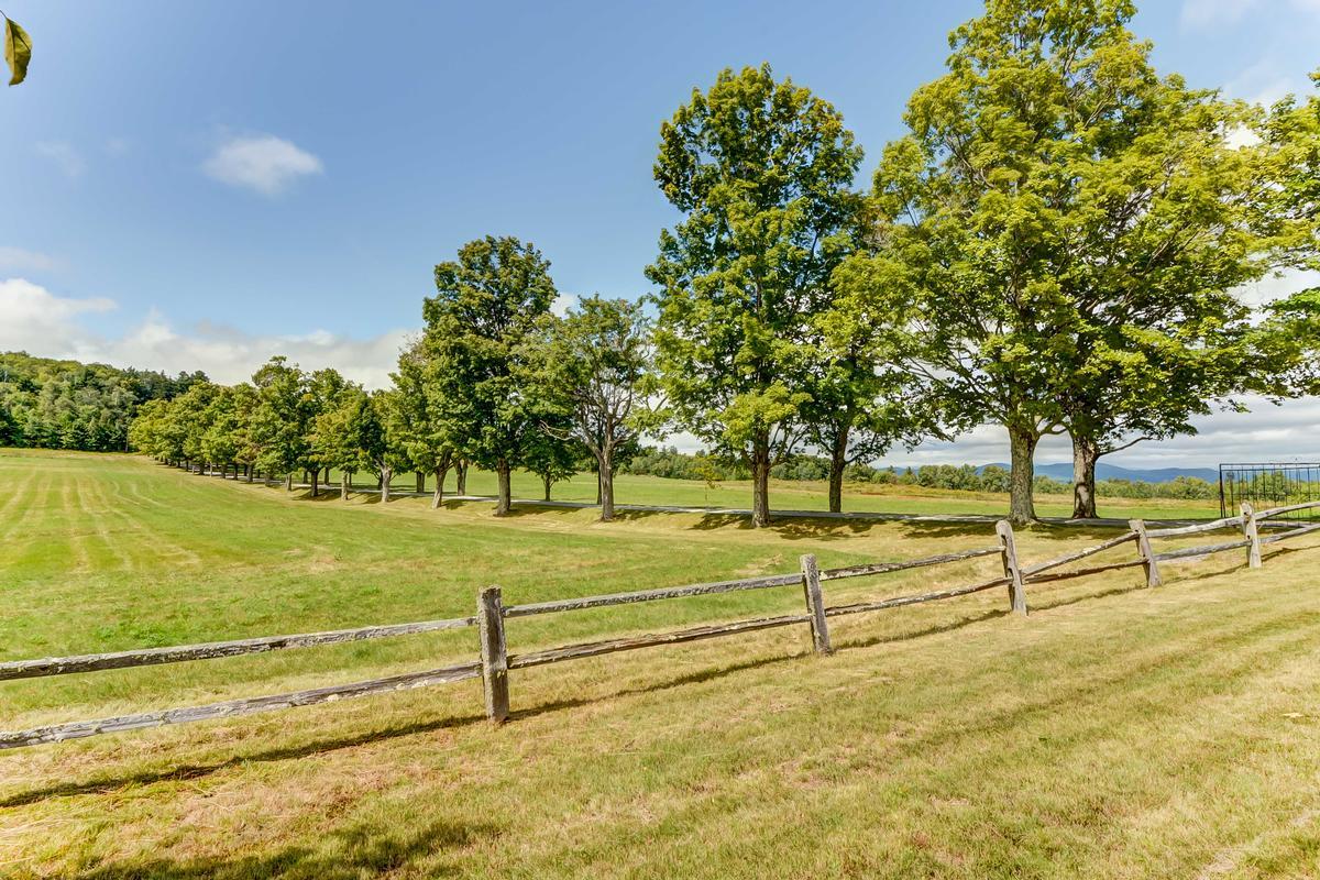Hidden Pastures luxury real estate