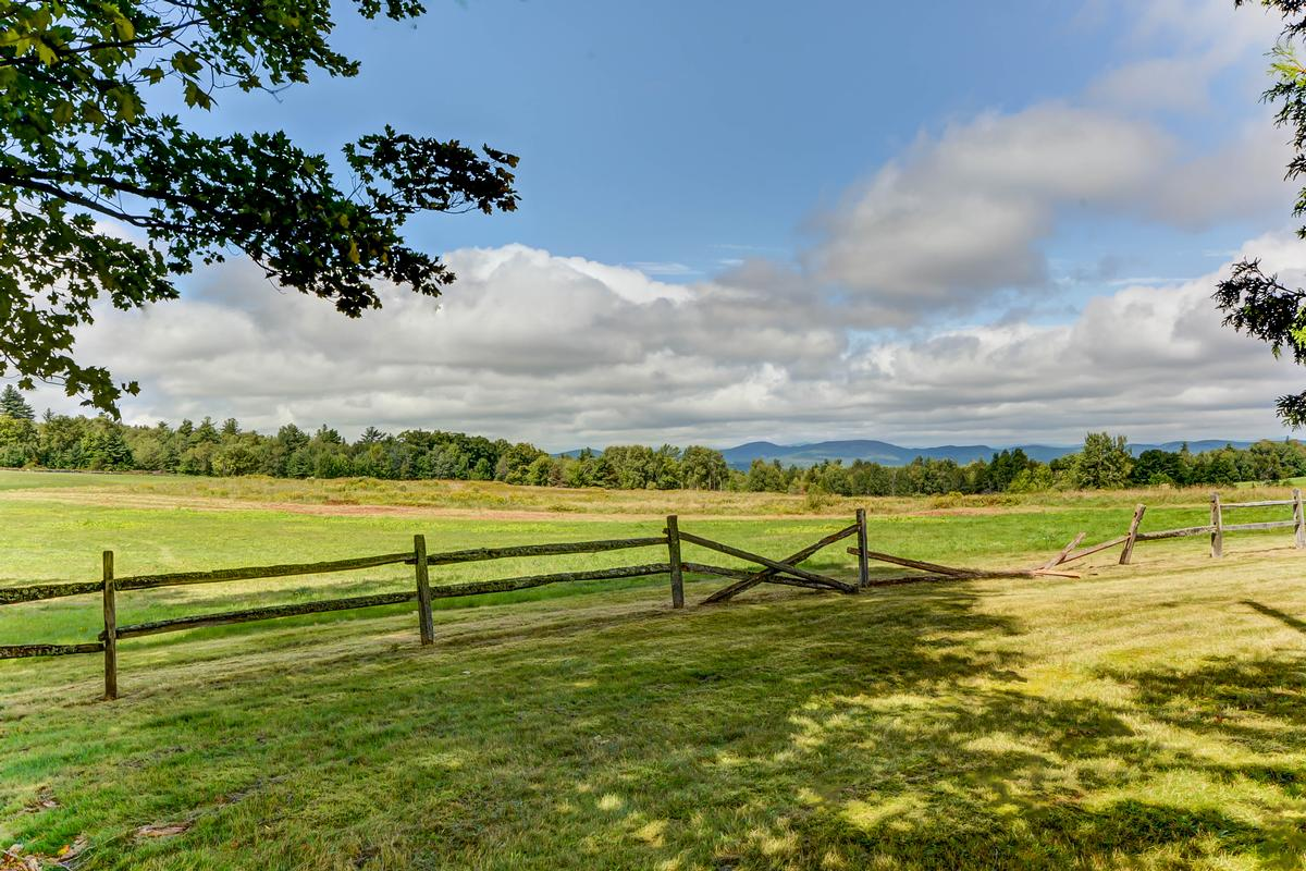 Luxury properties Hidden Pastures