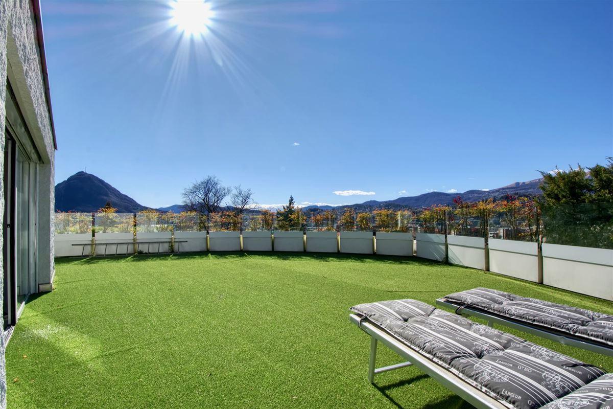 Wonderful villa for sale in Viganello luxury homes