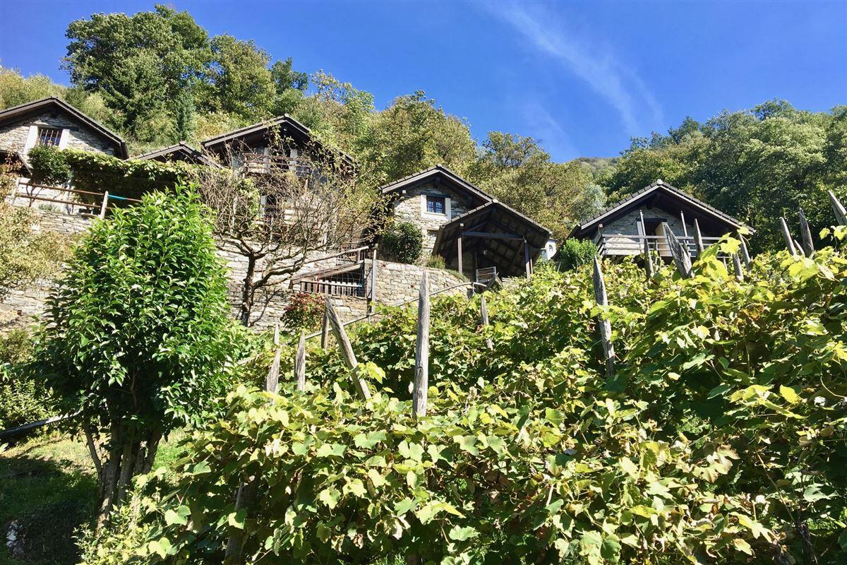 a heavenly retreat in vogorno luxury real estate