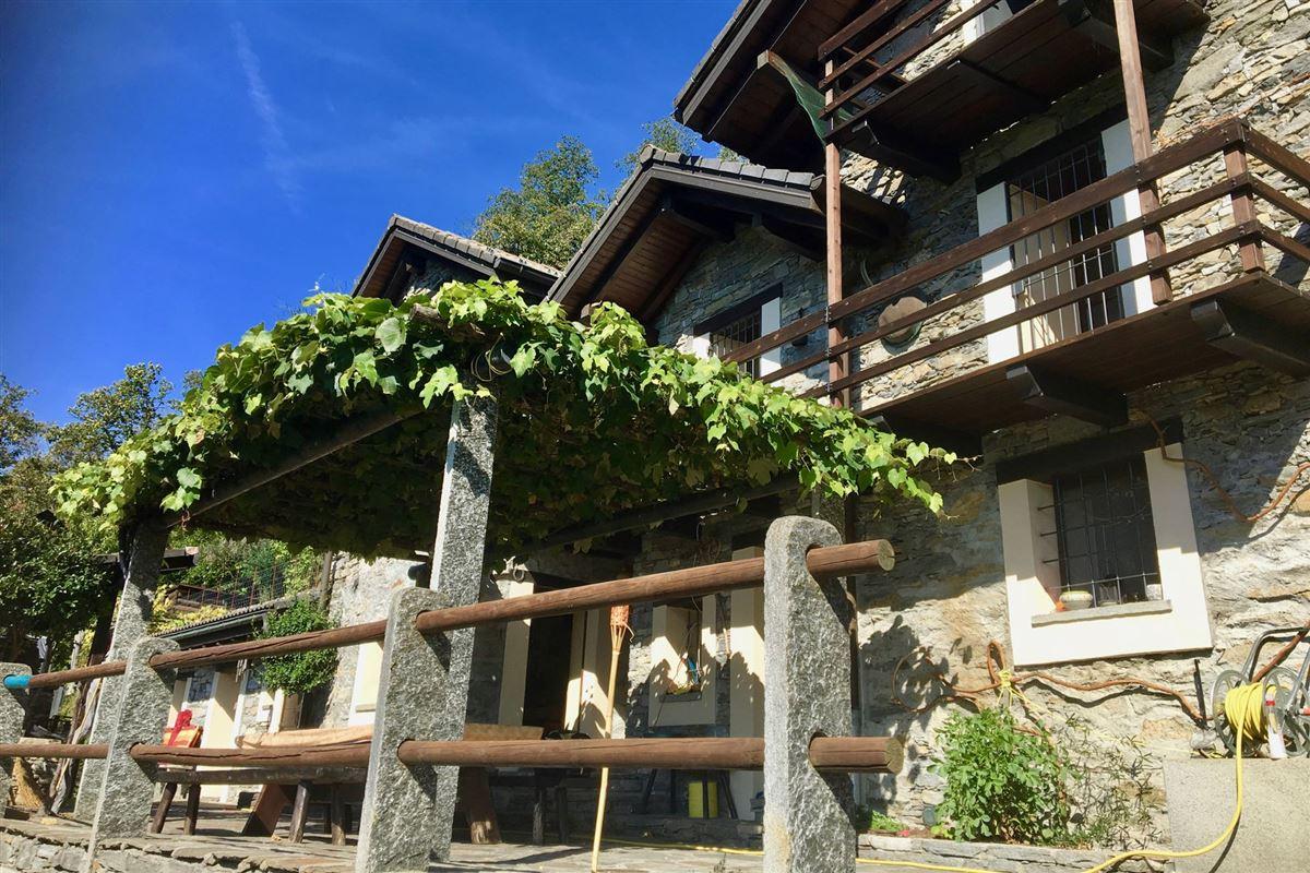 Luxury properties a heavenly retreat in vogorno