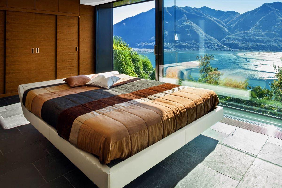 Luxury properties beautiful modern two-floor-villa