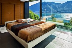 Luxury homes beautiful modern two-floor-villa