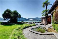 Mansions Superbly restored Mediterranean luxury villa