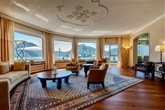 Mansions in Superbly restored Mediterranean luxury villa