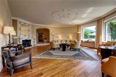 Luxury homes Superbly restored Mediterranean luxury villa