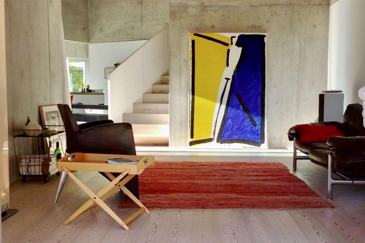 Luxury homes modern masterpiece in Switzerland