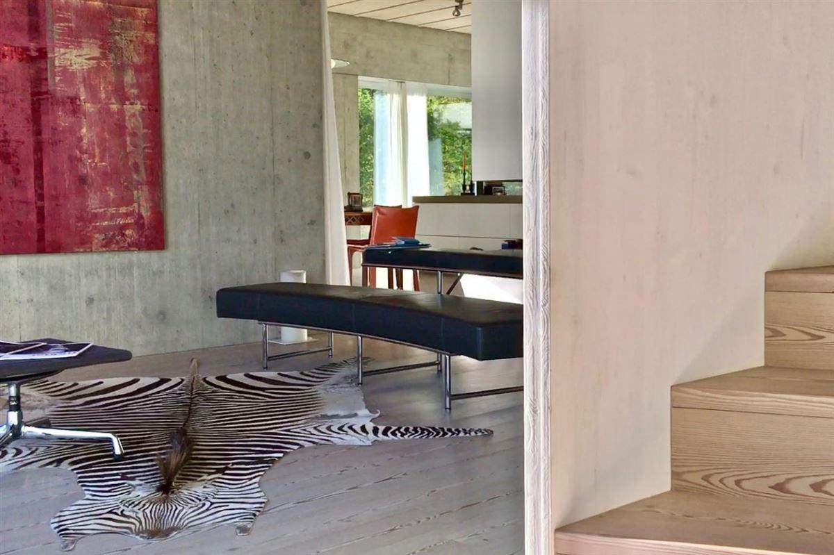 modern masterpiece in Switzerland luxury real estate