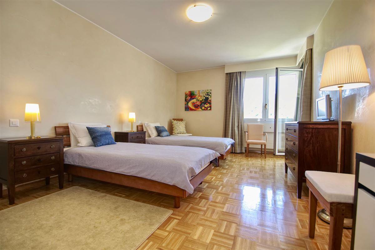 Luxury properties beautiful penthouse with Lake Lugano view
