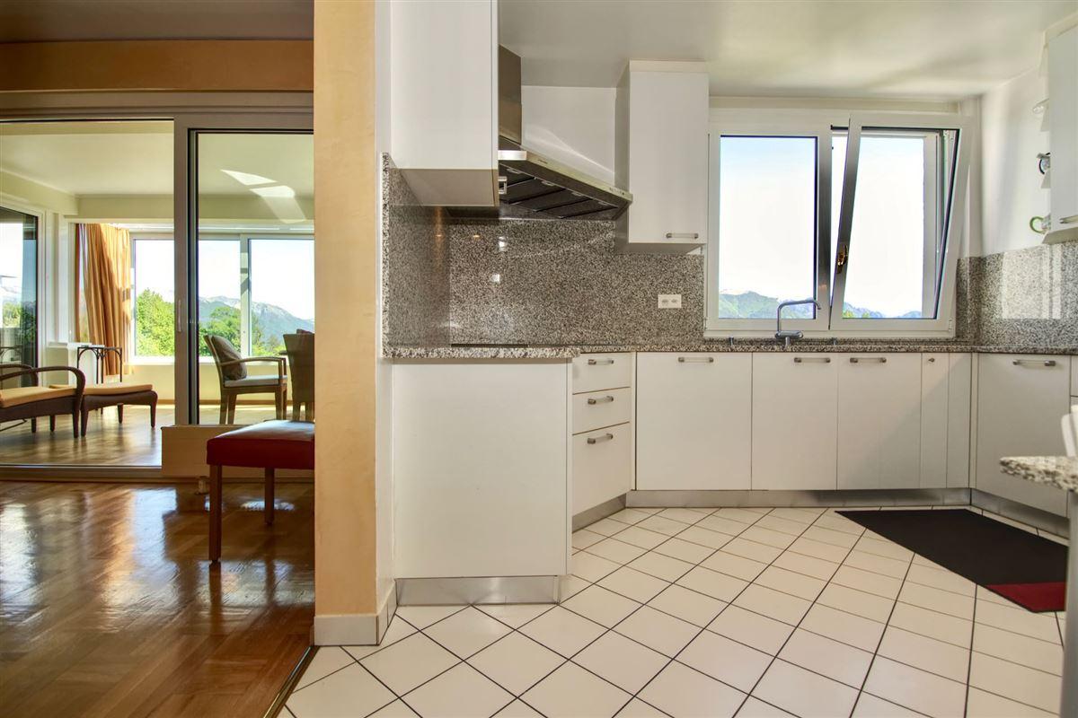 beautiful penthouse with Lake Lugano view luxury properties