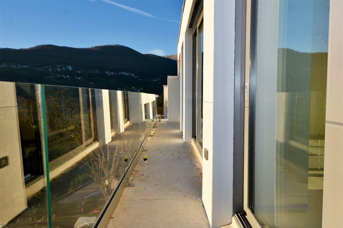 Luxury homes modern new villa