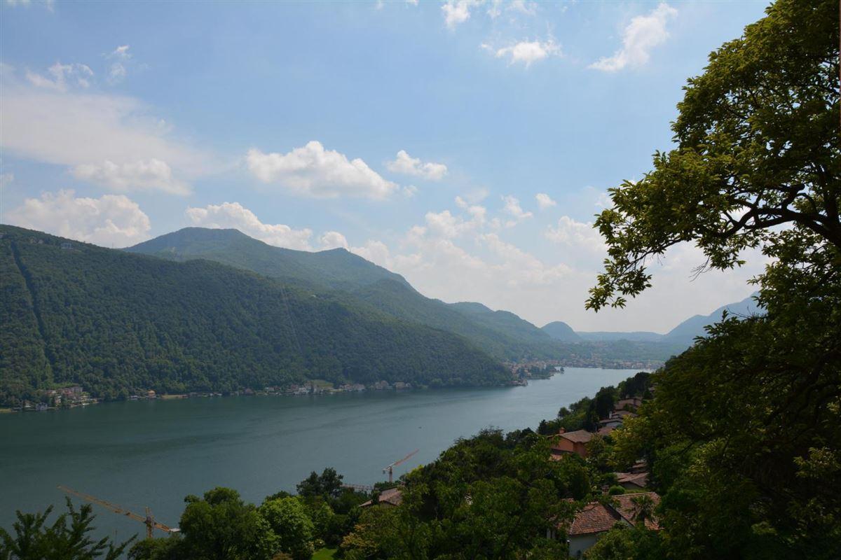 enjoy mountain and lake views  luxury properties