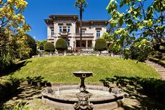 Villa Elisa mansions