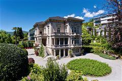Luxury homes Villa Elisa