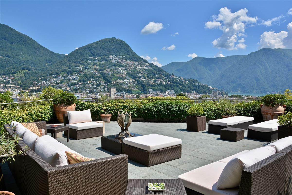 Five Bedroom Apartment luxury properties