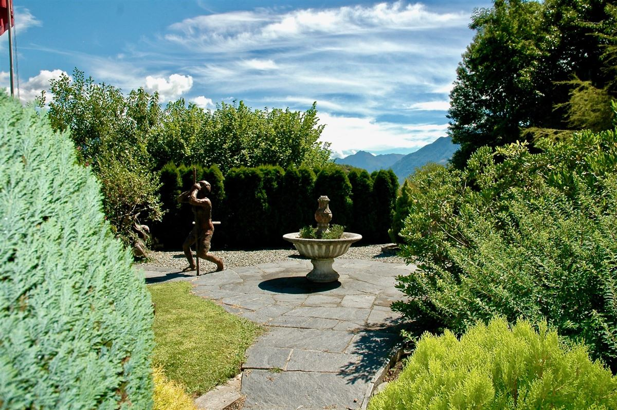 secluded and most quiet hillside location luxury properties