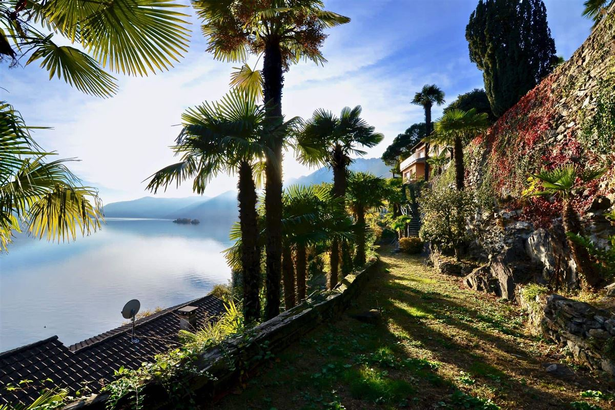 beautifully located on the hills of ascona luxury properties