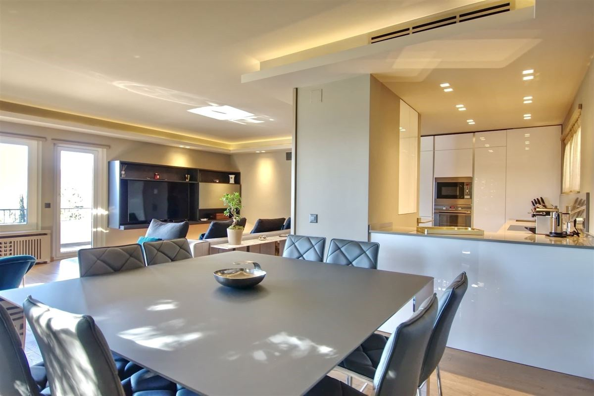 Luxury homes luxurious first floor apartment