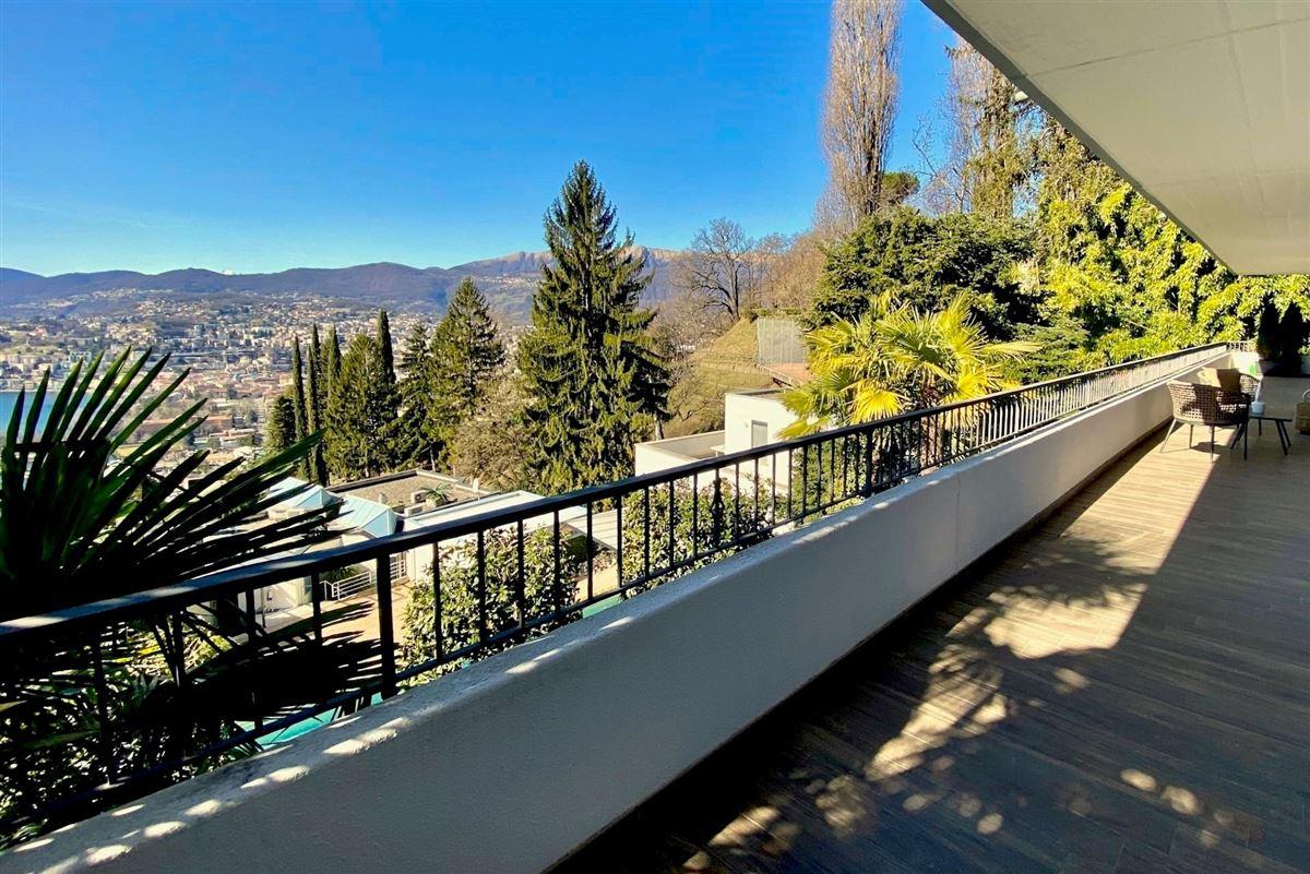 Luxury properties luxurious first floor apartment