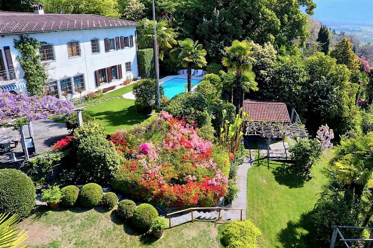 Luxury homes majestic villa