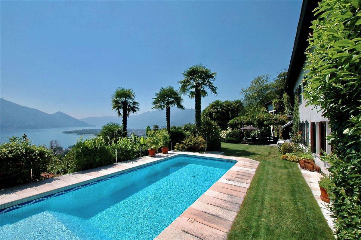 Luxury properties majestic villa