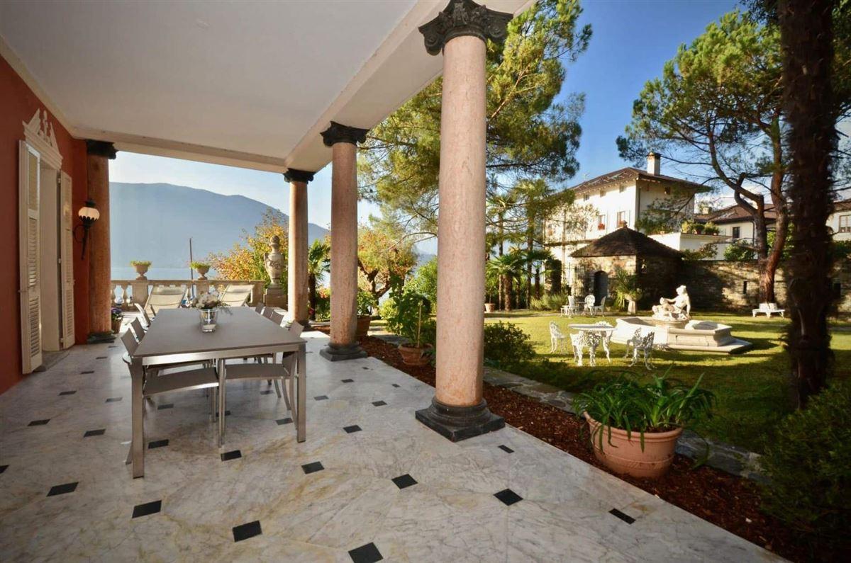 castle-like villa enjoys private lake access luxury real estate