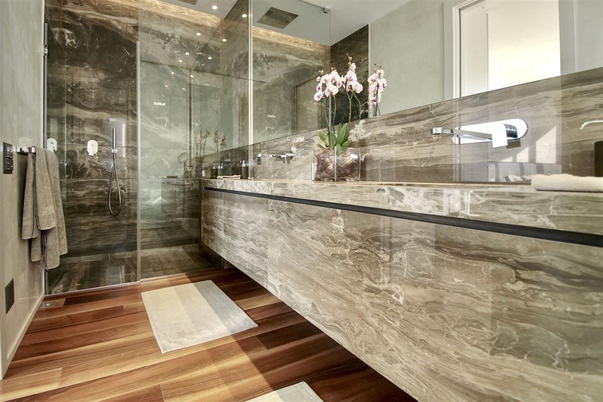 Luxury real estate Modern villa in Montagnola