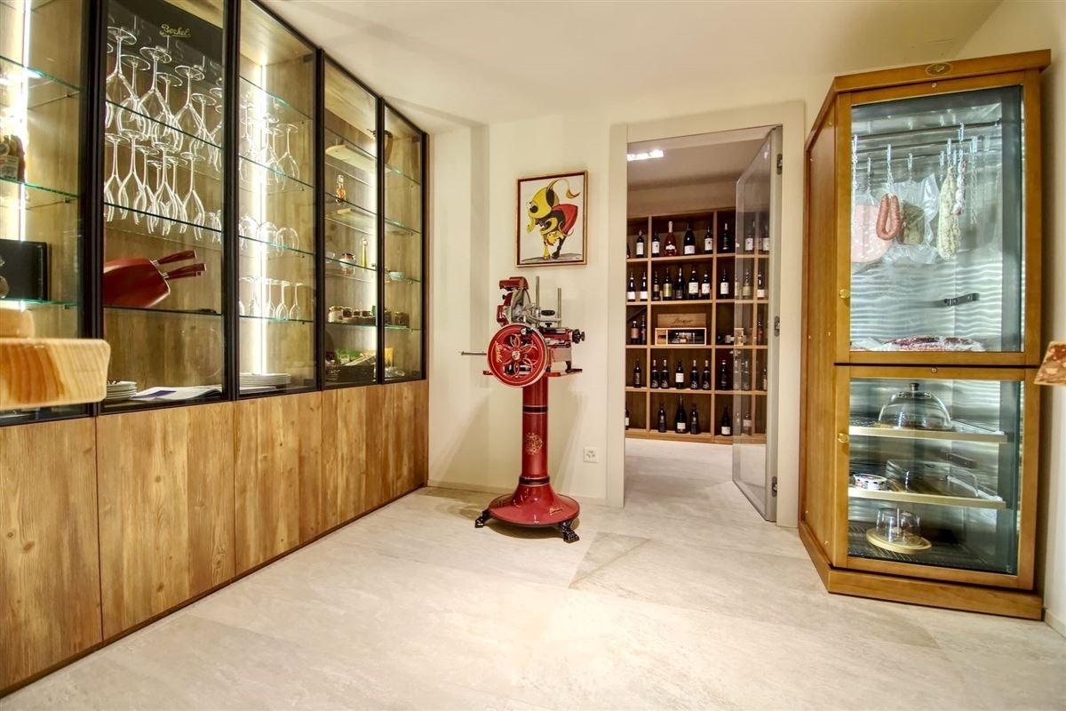 Modern villa in Montagnola luxury real estate