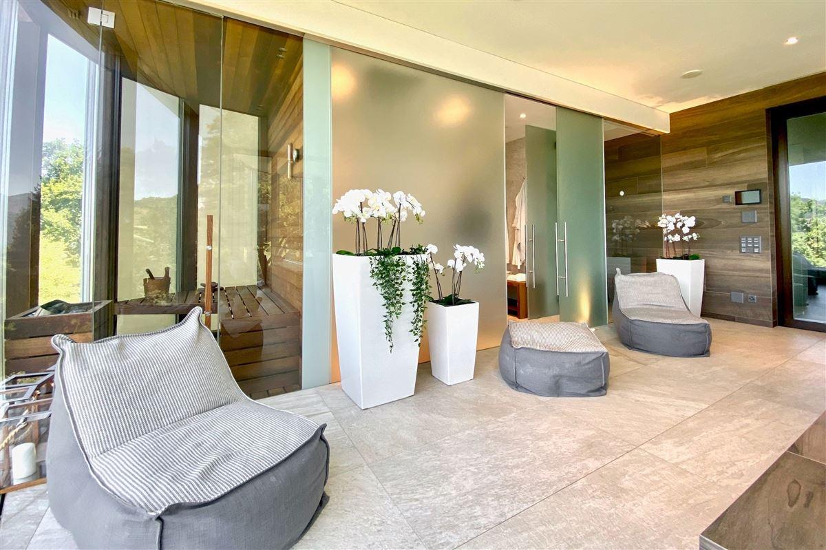 Modern villa in Montagnola luxury properties