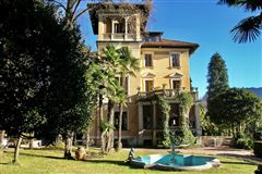 Mansions Luxurious Liberty - palazzo from 1900