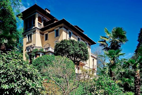 Luxury homes Luxurious Liberty - palazzo from 1900
