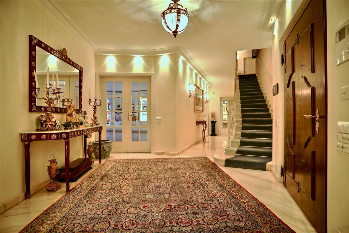 Classical Grand Mediterranean luxury homes