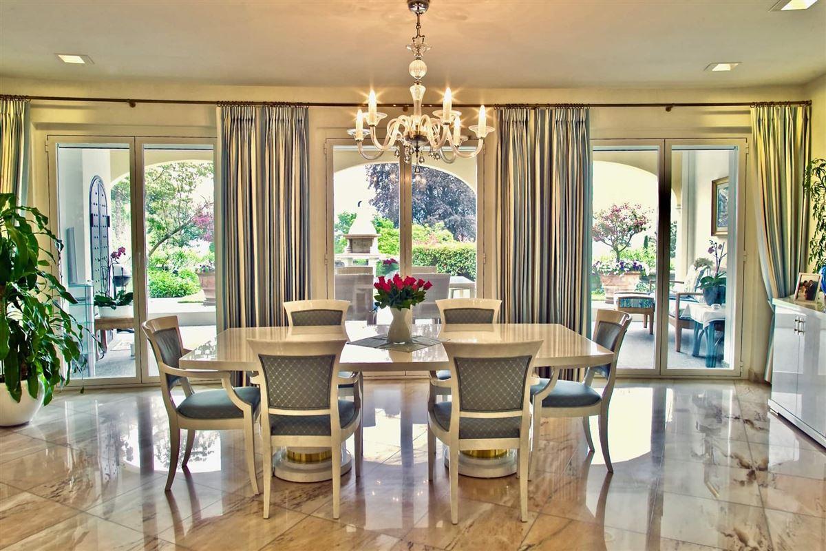 Luxury real estate the crown jewel of Ascona villas