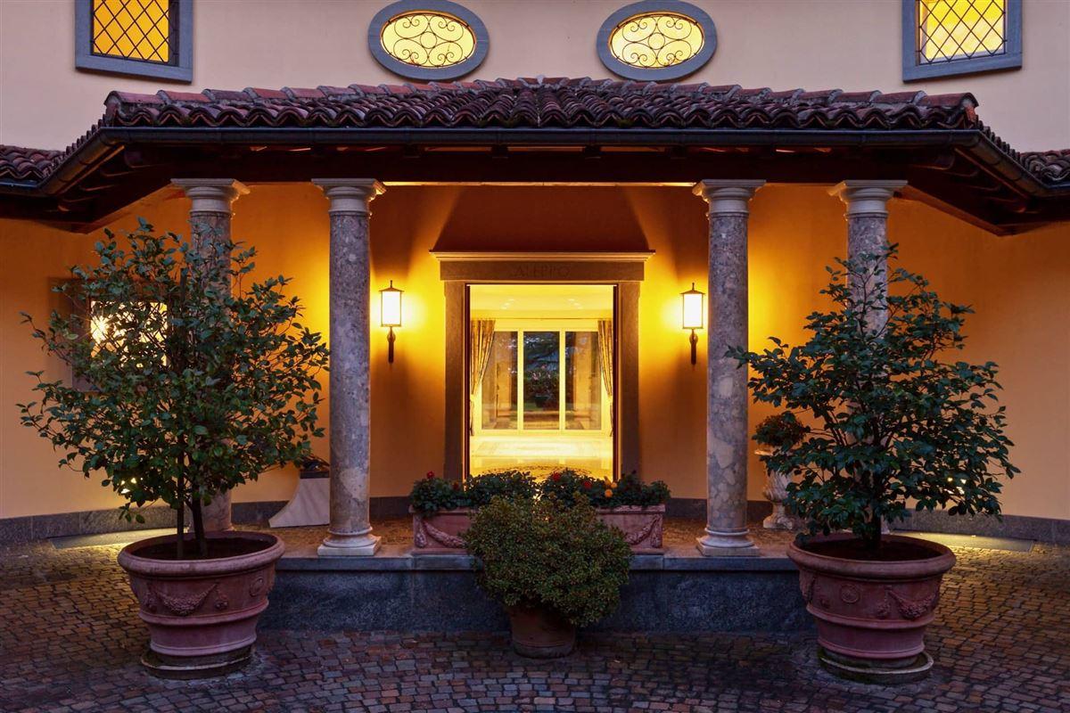 Luxury properties the crown jewel of Ascona villas