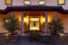 Luxury homes the crown jewel of Ascona villas