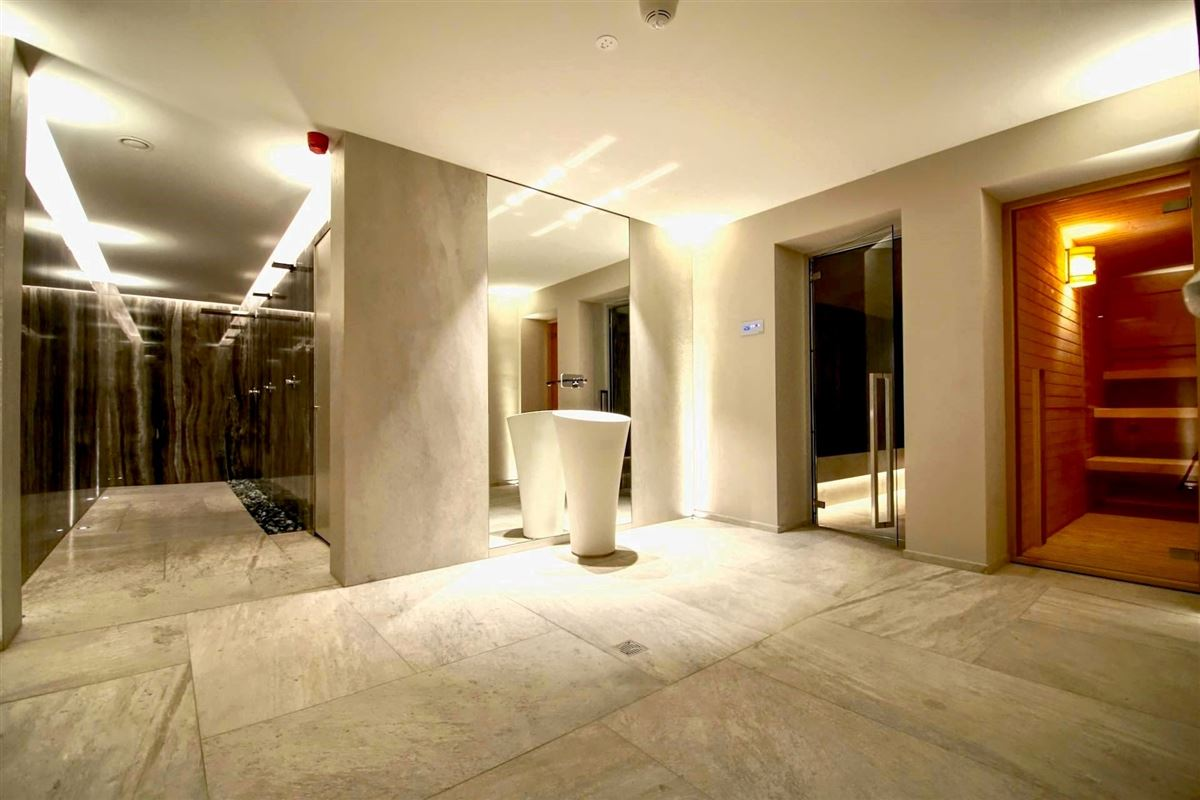 Luxury real estate a luxurious apartment in minusio