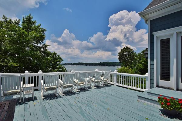 Luxury homes Metro Atlanta Lake Lanier Estate