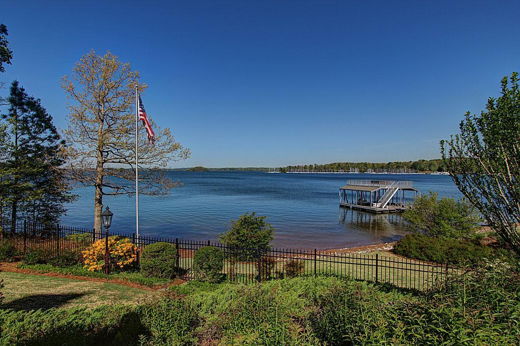 Metro Atlanta Lake Lanier Estate luxury properties