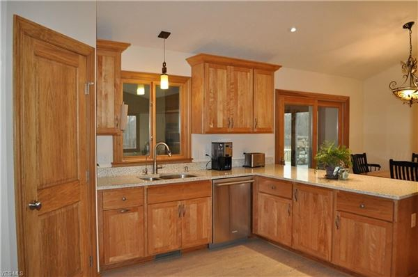 Eco-friendly home with so much attention to detail luxury properties