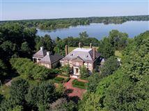 Mansions Majestic Georgian estate