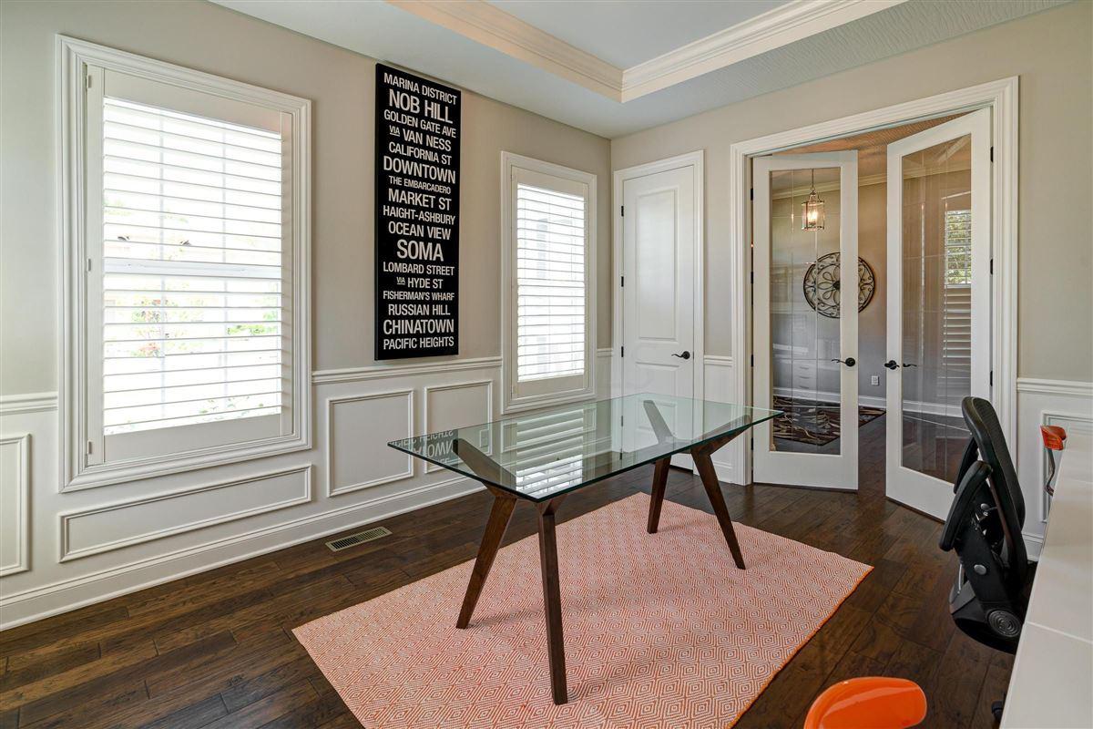 Luxury homes Exquisite luxury living